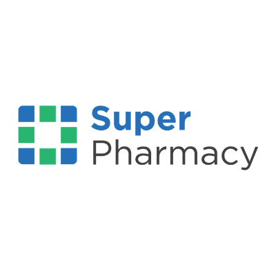 Superpharmacy Logo Square - Where To Buy