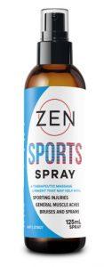Zen Sports Spray