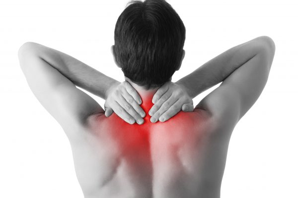 neck pain 600x400 - What Causes Neck Pain And How Can You Fix It