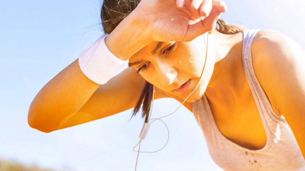 post exercise 1000x563 - Decrease Post-Exercise Pain With These Natural Treatments